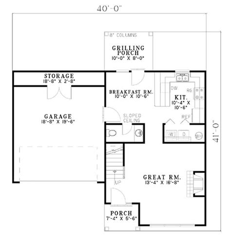 multi level house floor plans multi level house plans home design 7886