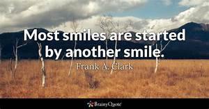 Smiles Quotes -... Smile N Silence Quotes