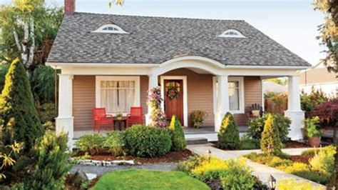 Know About Bungalow Landscaping