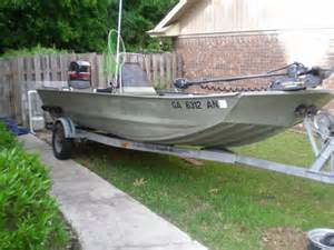 Images of Duracraft Aluminum Boats
