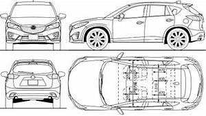 Dimension Mazda 3 : mazda cx 5 2012 ~ Maxctalentgroup.com Avis de Voitures