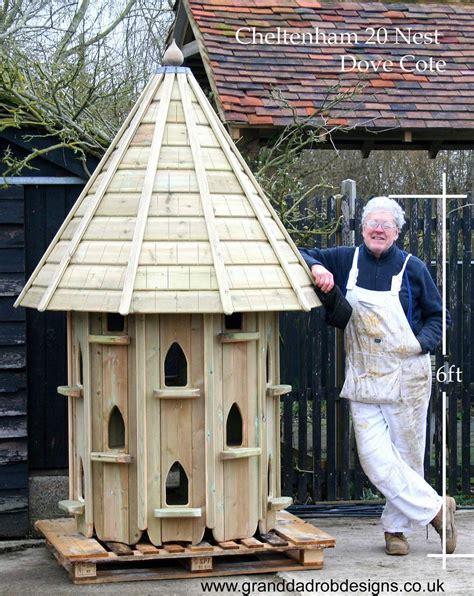 bespoke dovecotes hand order garden england specialists