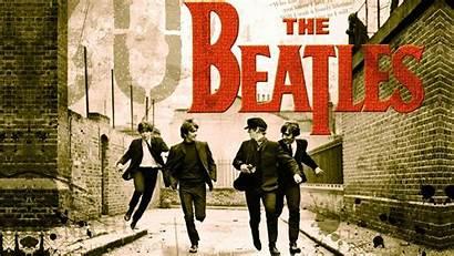 Album Wallpapers Beatles