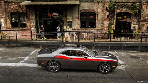2015 Dodge Challenger R/T Plus with R/T Classic Package