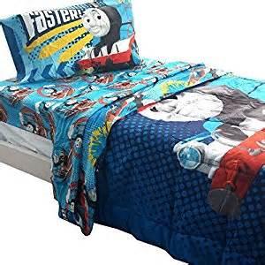 amazon com 5pc thomas the train full bedding set go