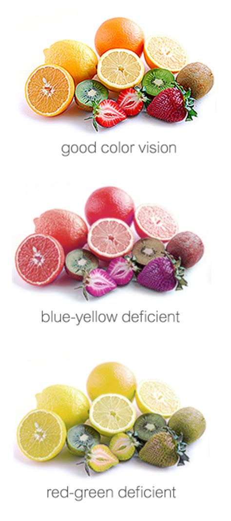 blue yellow color blind how to create an accessible site