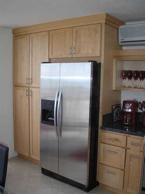 maple kitchen pantry cabinet 8mapleshaker 7356