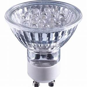 ampoule led sencys 1w gu10 2 pcs plan it With carrelage adhesif salle de bain avec gu10 led bulbs