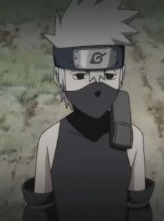 karakter karakter anime naruto   kecil