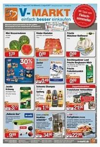 V Markt Angebot : v markt prospekt onlineprospekte ~ Watch28wear.com Haus und Dekorationen