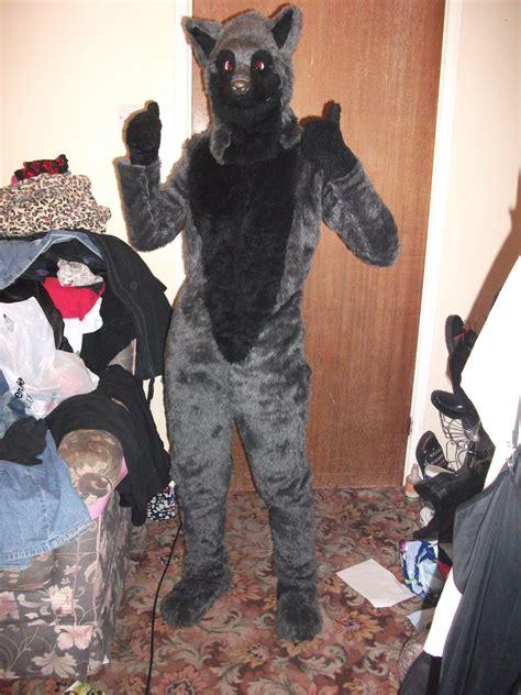 Wolf Suit Devid By Miku Nyan02 On Deviantart