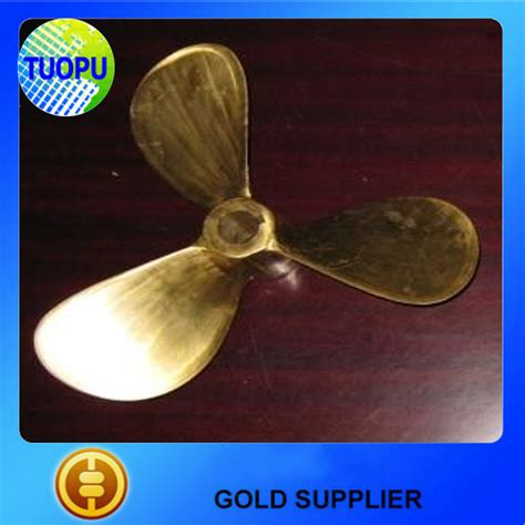 Model Boats Propellers by China Wholesale Model Airplane Propellers Small Bronze