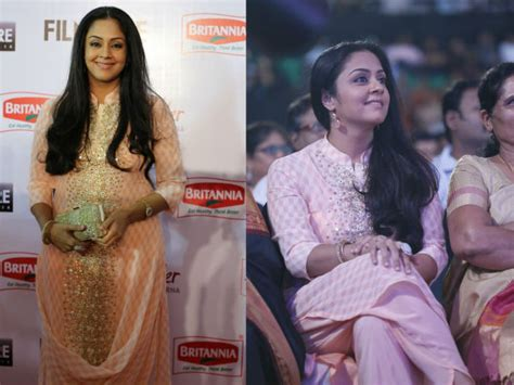 actress jyothika weight loss tips jyothika lose weight cooltoday