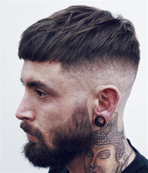 100 Cool Short Haircuts For Men 2019 Update Manimal