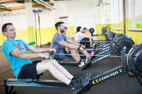 rowing crossfit workouts 500m split calories rower concept times concept2 workout translating row athletes test brutal fitness race tough kettlebell