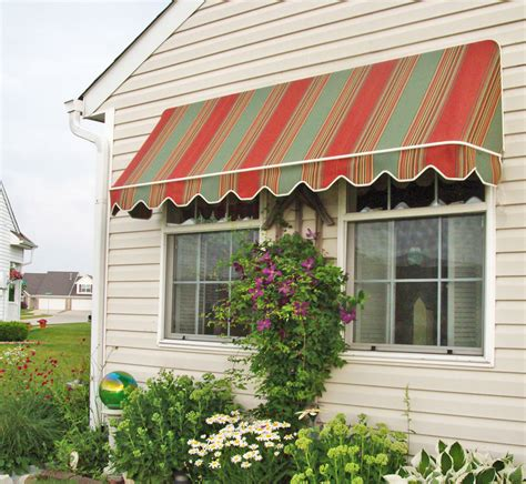 new roll up awning