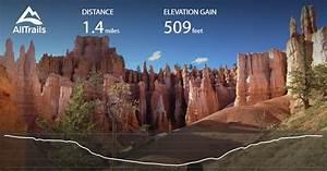 Setting Up Phone Navajo Loop Trail Utah Maps 351 Photos 257 Reviews