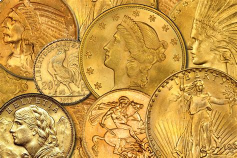 coin collecting  investing  coins american bullion