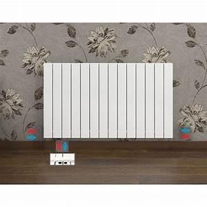 Design Heizkörper Flach : 1232 x 600 mm einlangig weiss flach heizk rper ~ Michelbontemps.com Haus und Dekorationen