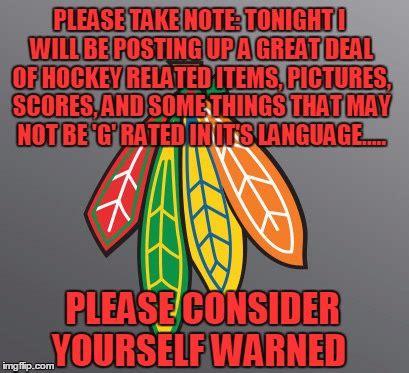 Chicago Blackhawks Memes - blackhawks imgflip