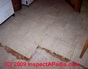 how to identify asbestos floor tiles or asbestos containing sheet flooring asbestos visual