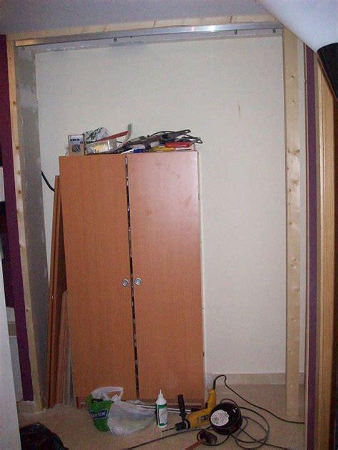 como hacer  closet paso  paso home decor