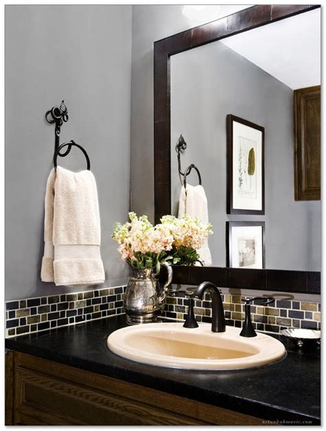 Small Bathroom Makeover Ideas On A Budget by 99 Small Master Bathroom Makeover Ideas On A Budget 86
