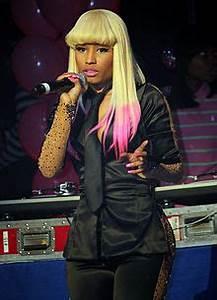 Peddy Cash Nicki Minaj Vikipedi