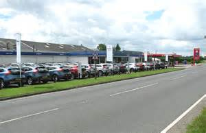 Petrol Station And Volvo  Ee  Car Ee    Ee  Dealership Ee   Evelyn Simak Cc