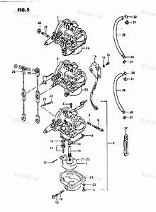 Suzuki Outboard Parts By Year 1988 Oem Parts Diagram For