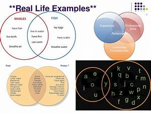Ppt - Venn Diagrams Powerpoint Presentation