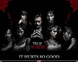 Hbo True Blood Wallpapers - Wallpaper Cave