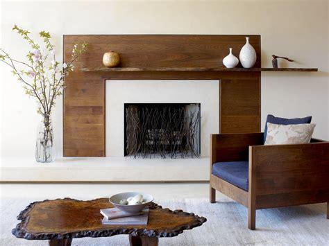 mid century modern mantle 15 ideas for decorating your mantel year round hgtv s decorating design blog hgtv
