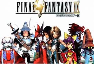Final Fantasy 9 Launching On Mobile And PC Devices Video