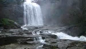 Waterfall Suuctu Bursa Turkey