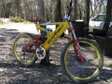 Gary Fisher Mountain Bikes