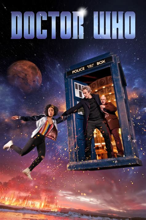 serie doctor  journal du geek