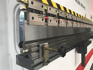 Delem Da52s 4 1 Axis Cnc Servo Hydraulic Press Brake