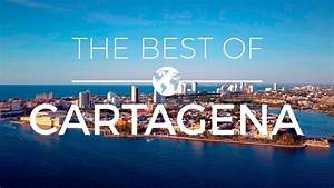 Colombia - The Best of Cartagena | Drone Videography 4K ...  Best