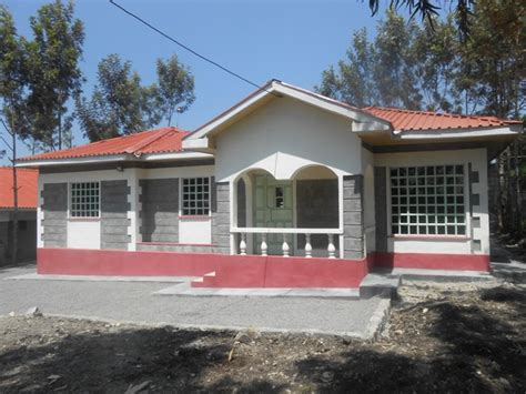Top House Designs In Kenya Pictures