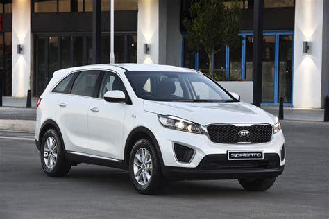 Kia Motors by Kia Motors To Provide Vehicles For The Un