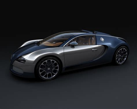 Bugatti Veyron Sang Bleu by Bugatti Veyron Quot Sang Bleu Quot Photos And Wallpapers