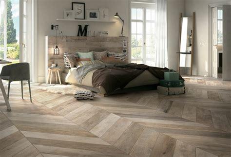 carrelage chambre a coucher carrelage imitation parquet en 48 id 233 es impressionnantes