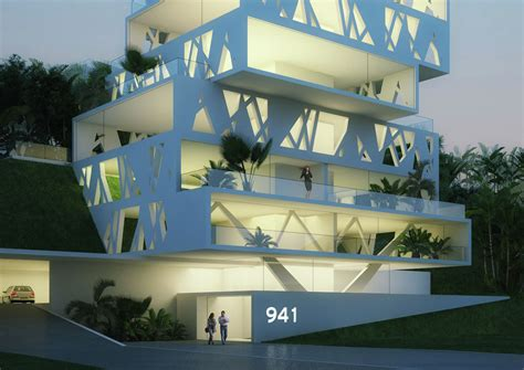 puzzling buildings  architectural designs