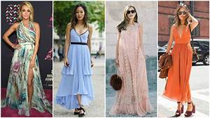 what to wear to a summer wedding as a guest the trend With beach wedding guest dress ideas