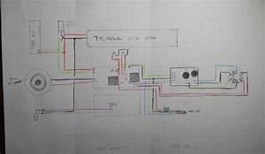 Wiring Diagram Led Eye