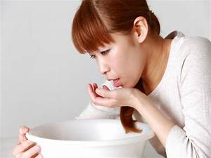 What Causes Vomiting After Eating