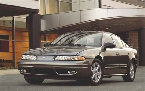 free car manuals to download 2003 oldsmobile alero parental controls used 2003 oldsmobile alero for sale pricing features edmunds