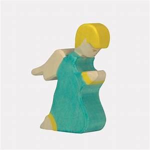 Engel Aus Holz Selber Machen : krippenfigur engel aus holz von holztiger echtkind ~ Lizthompson.info Haus und Dekorationen
