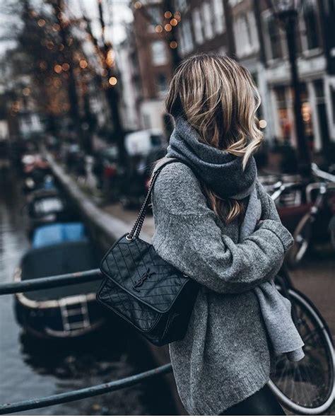 saint laurent ysl niki bag street style bags fashion saint laurent bag outfit